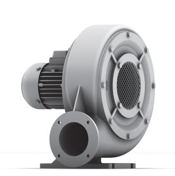 Вентиляторы Elektror RD 16