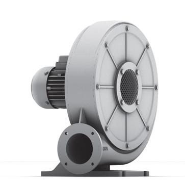 Вентиляторы Elektror RD 2
