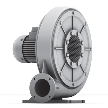Вентиляторы Elektror RD 6