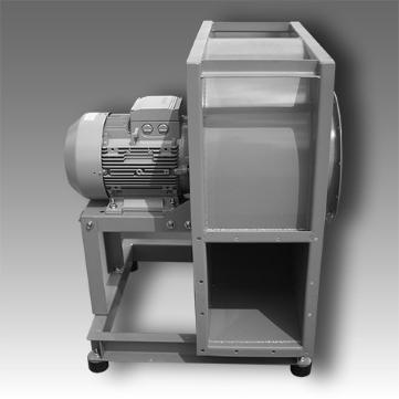 Транспортные вентиляторы Elektror CFMT
