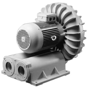 Вихревые воздуходувки Elektror SD 90