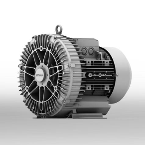 Вихревые вентиляторы Elektror 1SD