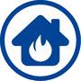 отопление жилых и промышленных зданий