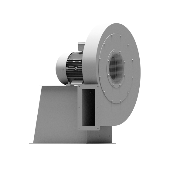Высокоскоростные вентиляторы Elektror S MP