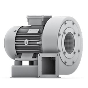Высокоскоростные вентиляторы Elektror S XP