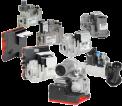 Бытовая и коммерческая автоматика Honeywell