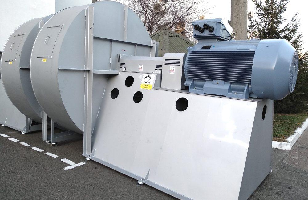 Вентилятор Savio SRL 1601/A-8 H.T.
