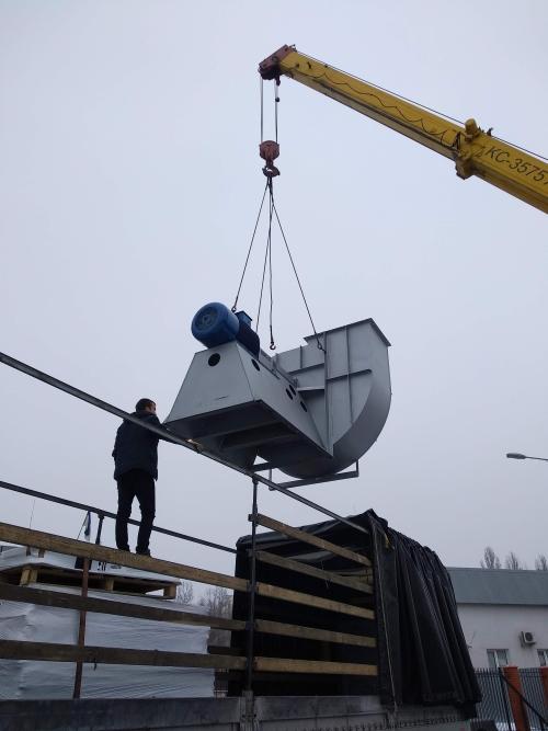 вентилятор Savio SRL1401